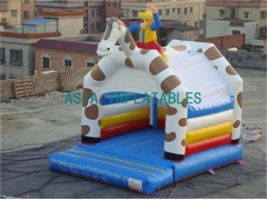 Go Hunting Inflatable Bouncer