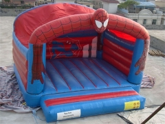 Spiderman Castle Jumper