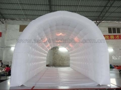 Perfect Design Structures Archives Inflatable Lighting Tunnel in Factory Price