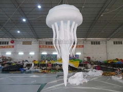 Perfect Design 2m Inflatable Jellyfish With Lighting in Factory Price